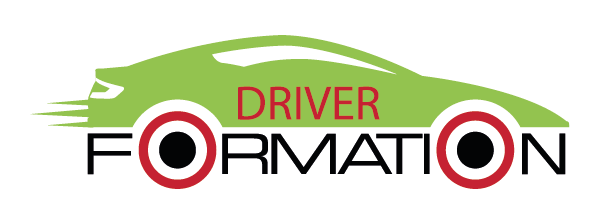 Logo Driver Formation